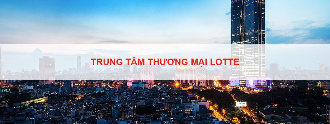 Khám phá trung tâm thương mại tại Lotte Center Hà Nội.