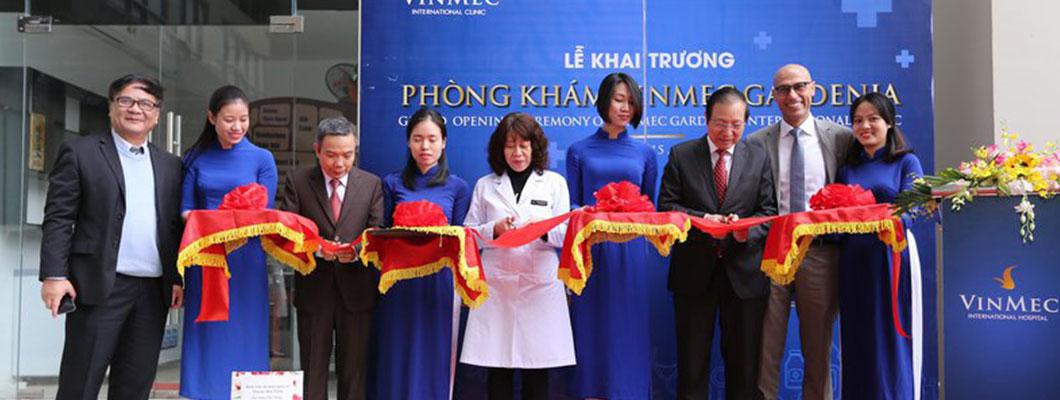 Những bệnh viện gần Thai Building chất lượng tốt và uy tín