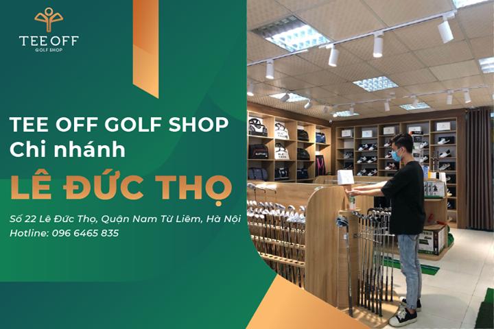 Cửa hàng đồ tập và sân Golf gần Keangnam Landmark Tower