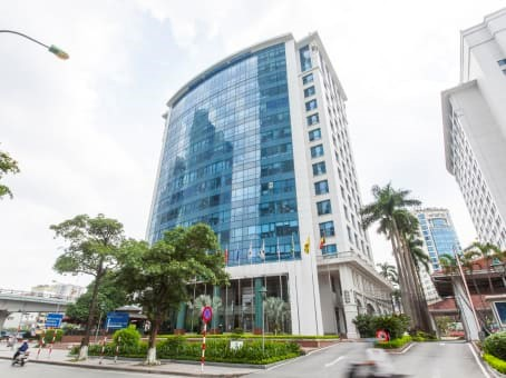 Daeha Business Centre Office Space Options - Rent Serviced Office in Daeha  Business Centre | Regus Vietnam