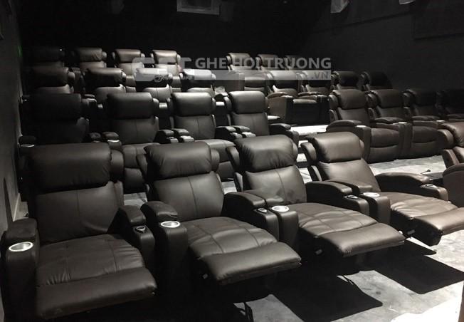 Rạp chiếu phim gần Century Tower