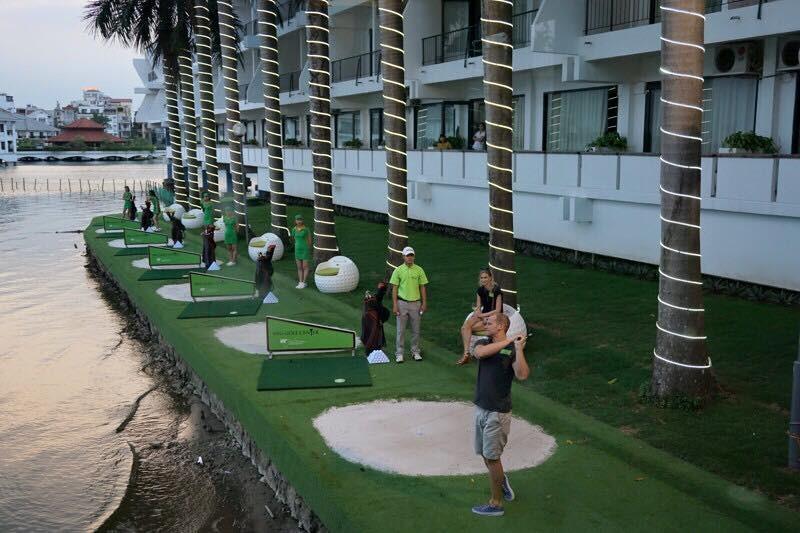 Sân tập golf BRG Golf Center & Học viện golf Jack Nicklaus chính thức khai  trương | Alegolf - Top 1 Đại lý Đặt sân Golf tại Việt Nam - Leading golf  solutions.