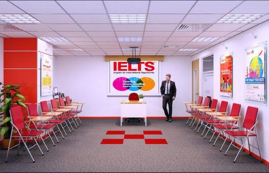 Trang chủ - ACET: Anh Ngữ học thuật - Giáo dục quốc tế