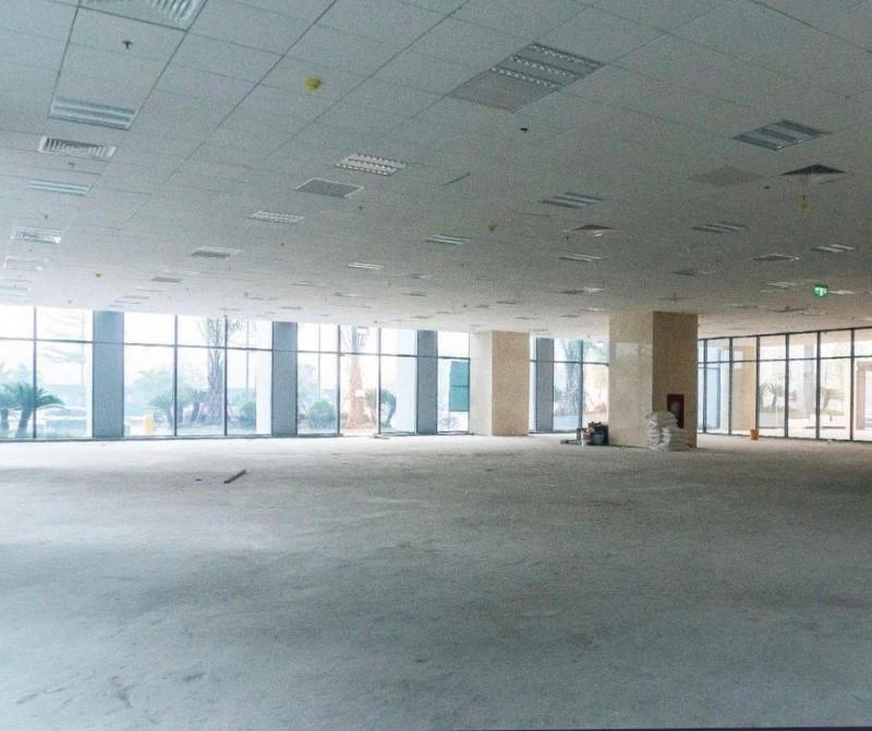 Văn phòng hạng A Thai Building